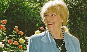 Mary Cadogan