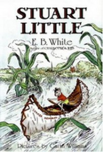 Cover of Stuart Little by E B White