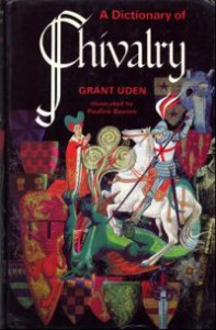 Cover of Chivalry