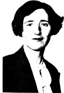 Image of Clare Mallory