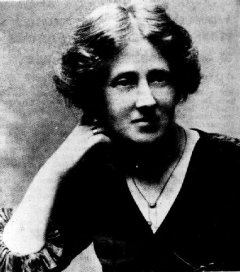 image of Edith Annie Howes