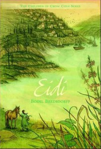 Image of cover of Eidi