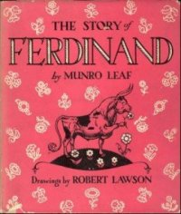 Munro Leaf's The Story of Ferdinand