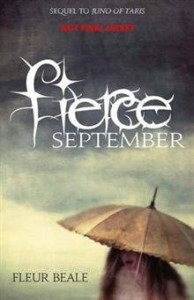Image of Cover of Fierce