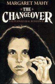 Cover of The Changeover by Margaret Mahy