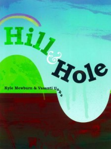 Image of cover of Hill & Hole