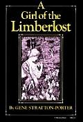 Image of Cover of A Girl of the Limberlost