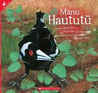 Image of Cover of Manu Haututu