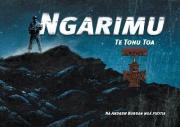 Image of Cover of Ngarimu: te tohu toa