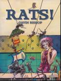 Image of Cover of Rats