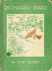 Image of Cover of In the Bush by Richard Bird
