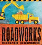 Image of Cover of RoadWorks