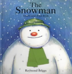 Image of the cover of The Snowman