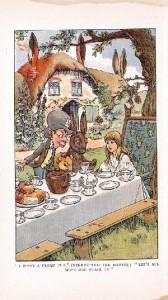 Illustration by W.H. Walker (1907)
