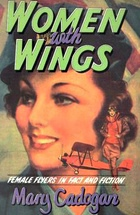 Women With Wings by Mary Cadogan