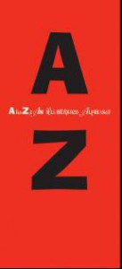 A to Z logo
