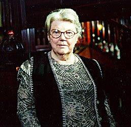 Joan Aiken, who died in January aged 79