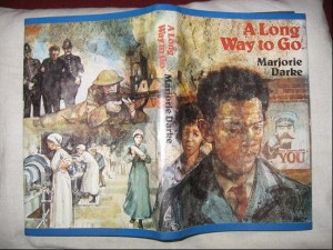 Cover of A Long Way to Go