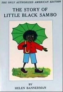 Cover of Little Black Sambo