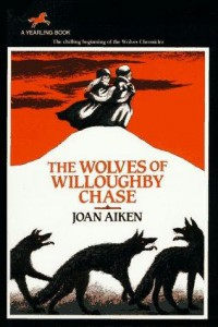 The Wolves of Willoughby Chase (1963)